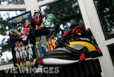 Z District – Reebok Voltron Shoes