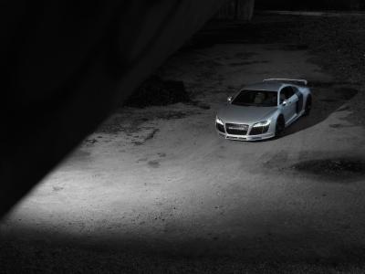 Audi R8 Interior. 2008-ppi-audi-r8-razor2.jpg