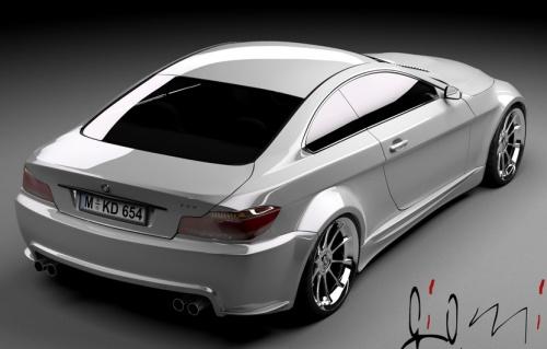 بی ام و2012  BMW2012