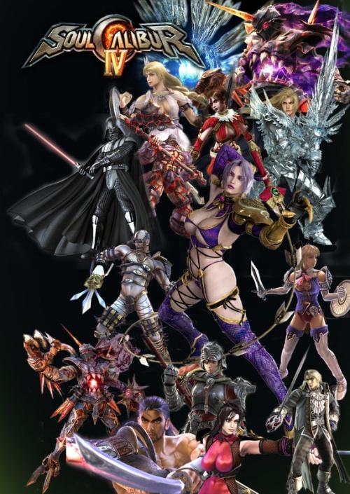 all mortal kombat characters pictures. Tekken and Mortal Kombat.