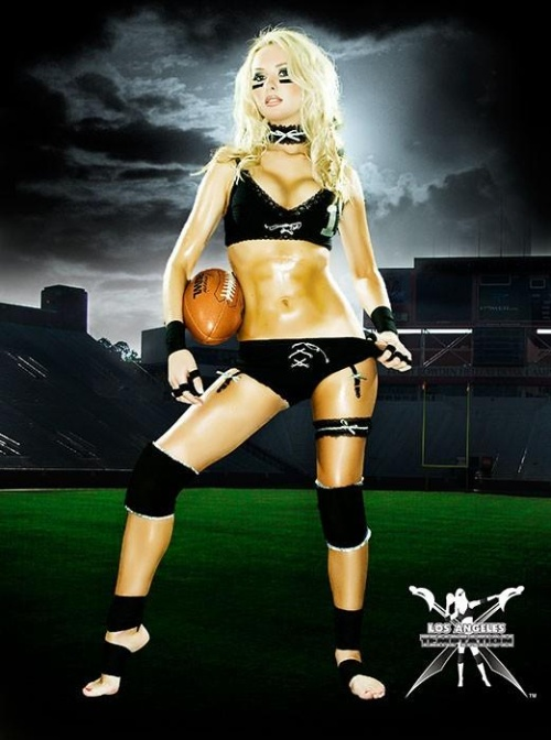 Katie sheaffer lfl