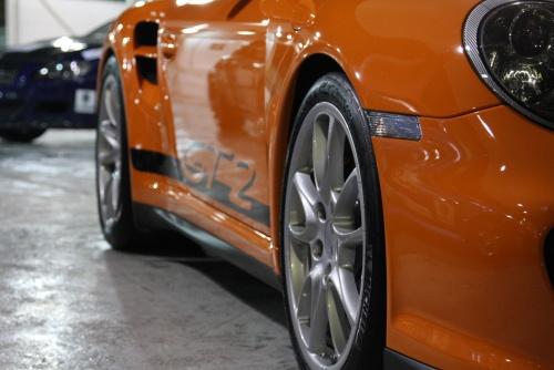 Al Falah Car Wash