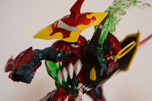 Image Gallery of Tengen Toppa Gurren Lagann Final Form