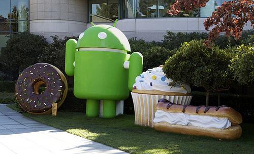 GoogleAndroidPark