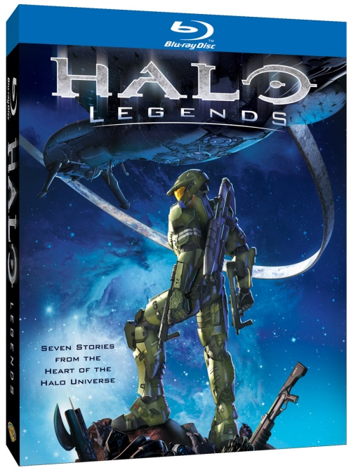 HaloLegendsBD