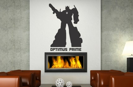 Cool Movie Wall Decals