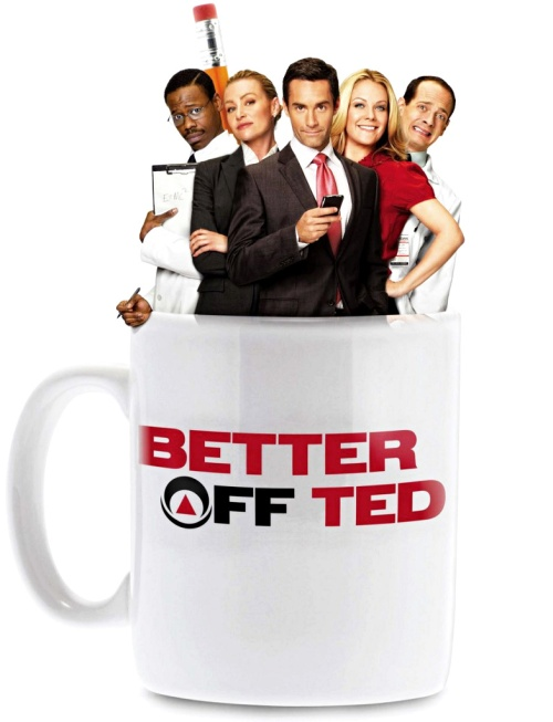 BetterOffTed