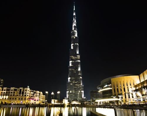 DubaiMallBurjKhalifa