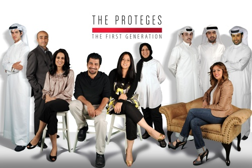 Proteges