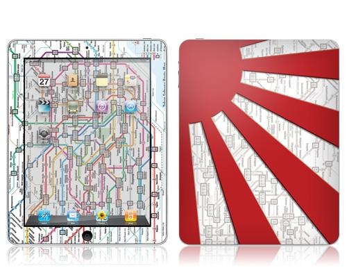 iPadGelSkin