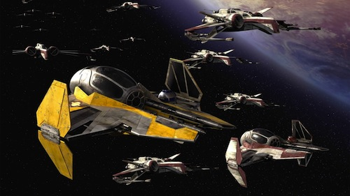 pics photos 40 epic star wars wallpapers
