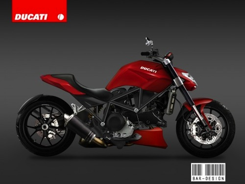 DucatiDiavel