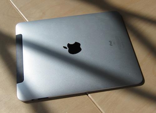 iPad3G