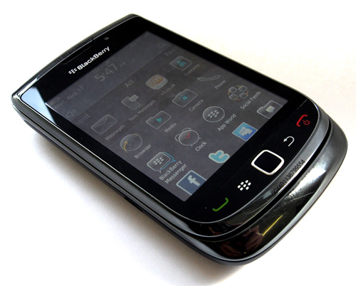 BlackBerry9800Torch