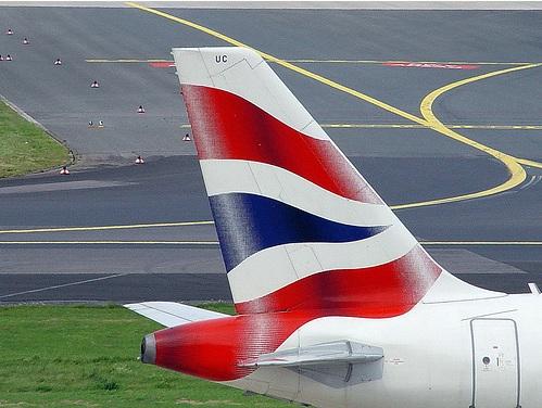BritishAirways