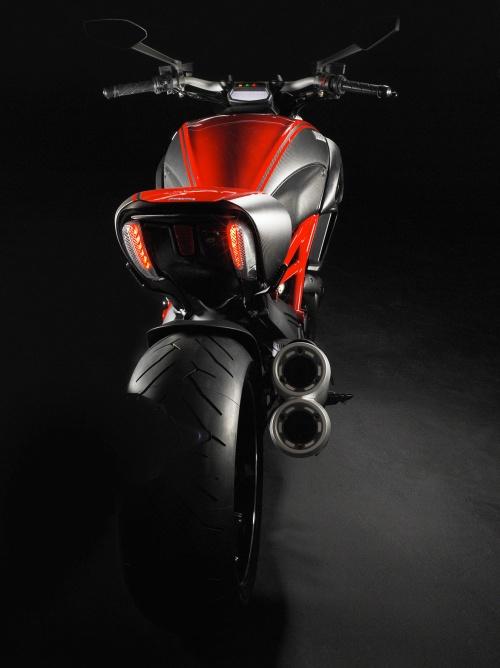 DucatiDiavelRear
