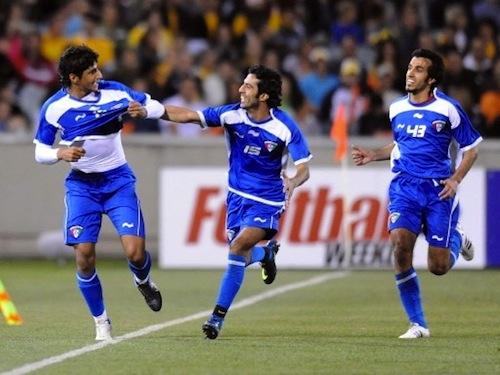 KuwaitFootball