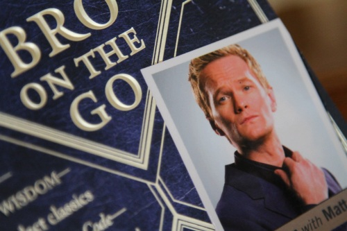 barney burning playbook See more of barney stinson on wait until robin inevitably breaks into to your place to find the playbook and prove your loyalty to patrice by burning.