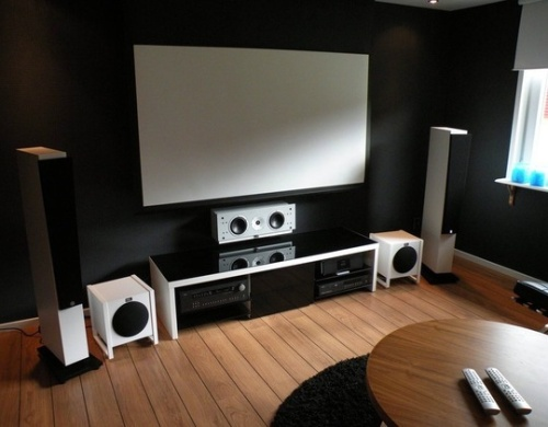 Z district 7 2 home theater setup - Home cinema 7 2 ...