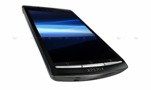 sony ericsson xperia arc case. Sony Ericsson Xperia Arc