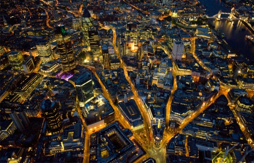 LondonFromAbove