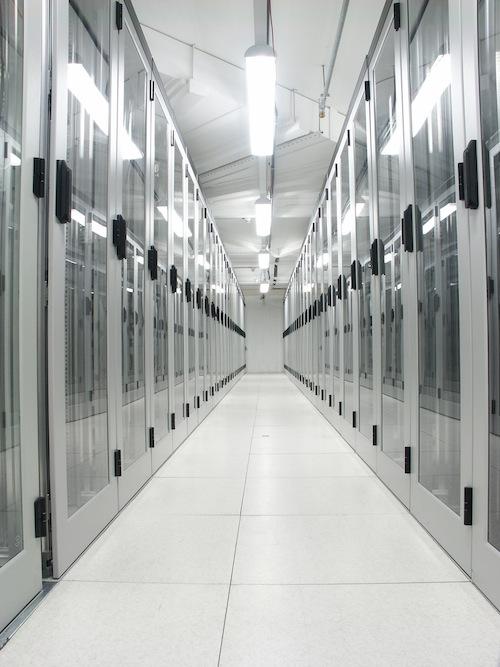 ServerRoom