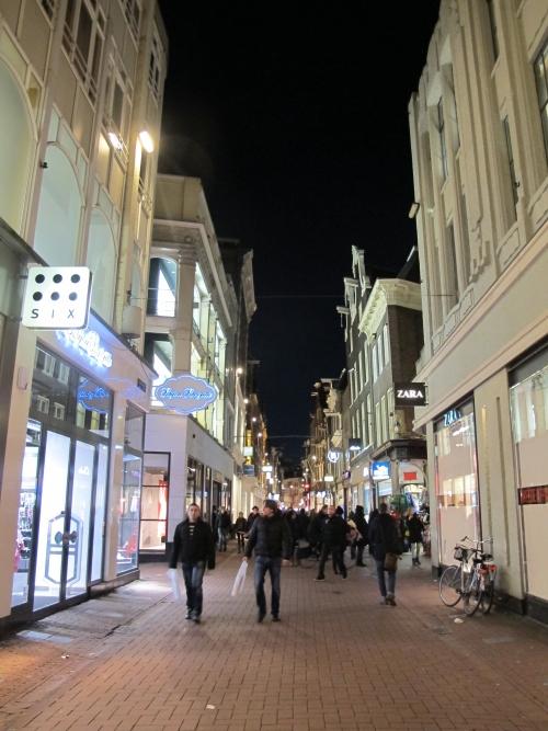 Amsterdam45
