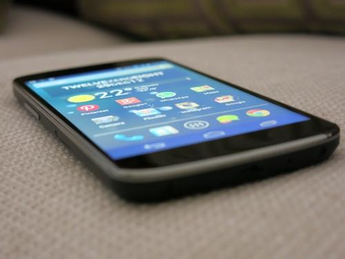 Nexus45