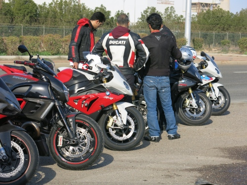 Riding021306