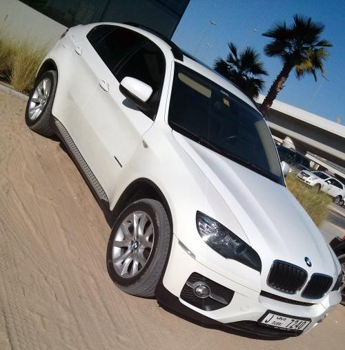 BMWX62