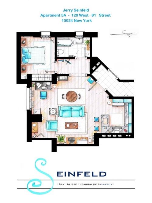 FloorPlanSeinfeld