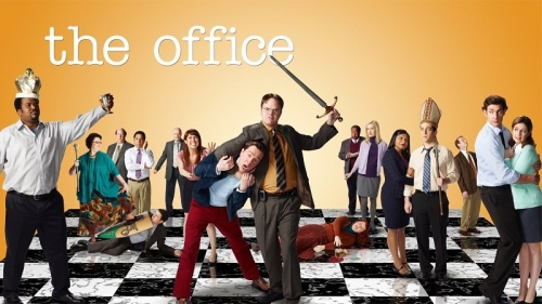 TheOfficeS9
