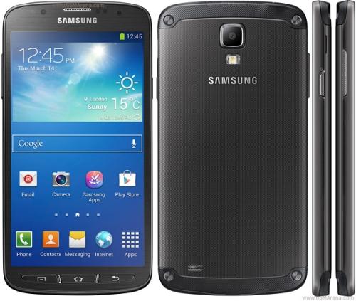 SamsungGalaxyS4Active