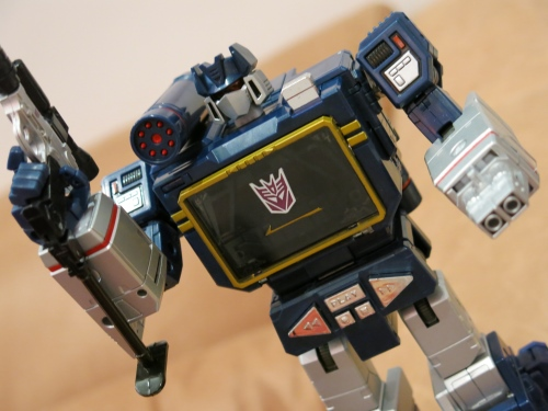 SoundWave6