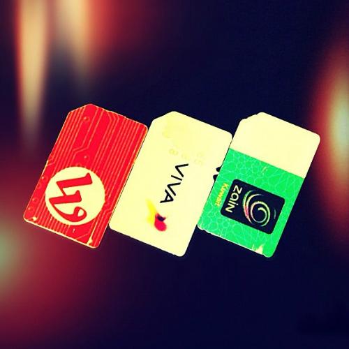 KuwaitTelecoms