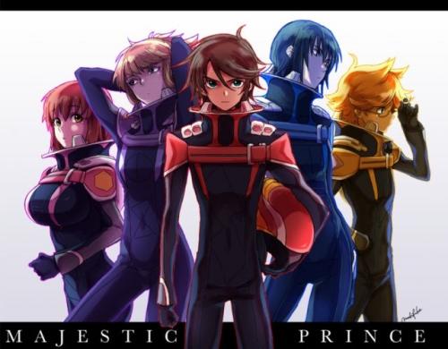 MajesticPrince2