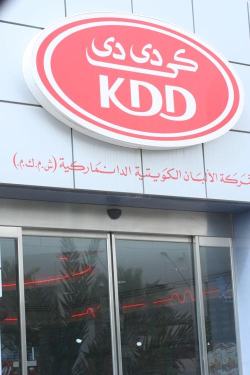 Z District – KDD