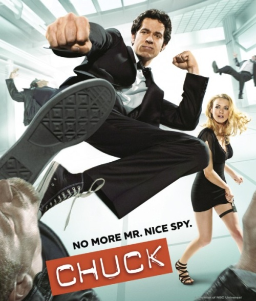 Chuck-Season-3