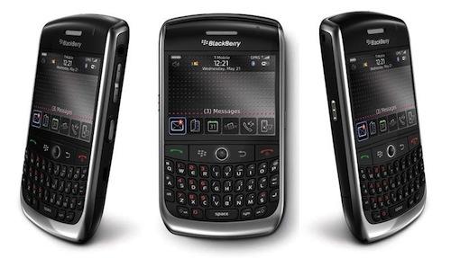 BlackberryCurve