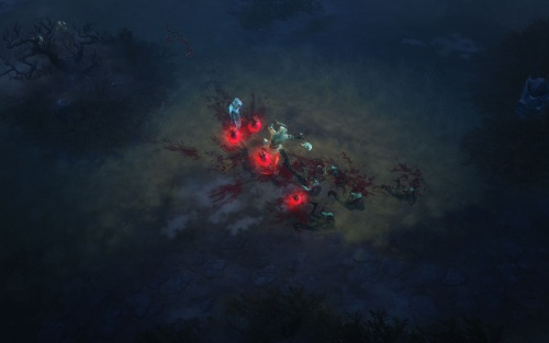 Z District – Diablo III – Screen Shots
