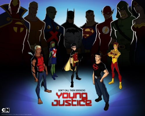 YoungJustice01