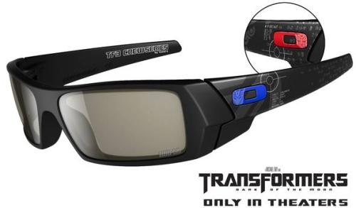Oakley3DTransformers