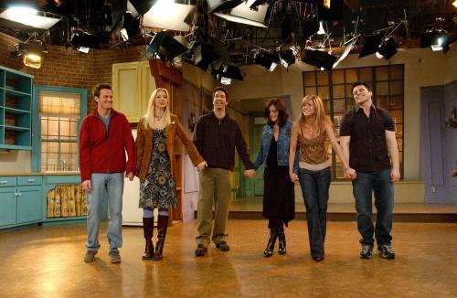 Friends101