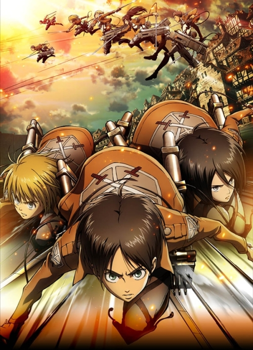 AttackOnTitan3