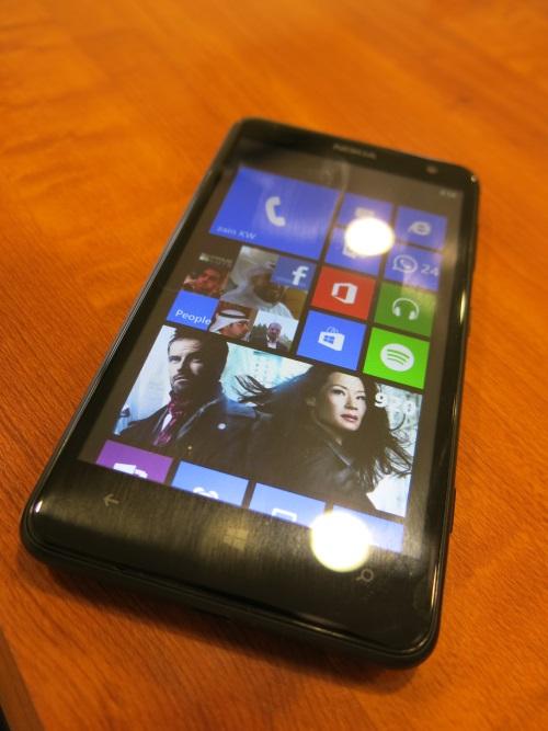Nokia625C