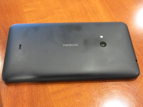 Nokia625F