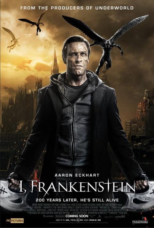 i frankenstein 2 release date